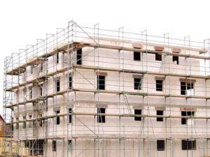 Baureinigung - Baustellenreinigung